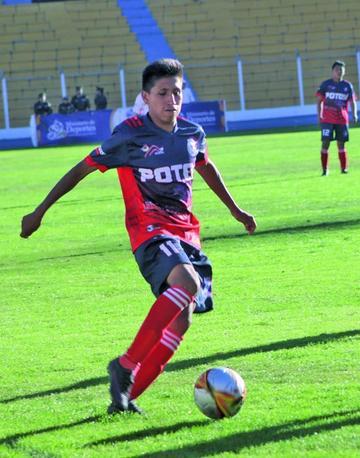 Potosí busca aprovechar su localía para ganar a Litoral
