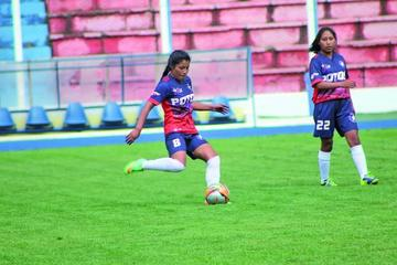 Potosí se prepara para visitar a Oruro en la Copa Bolivia