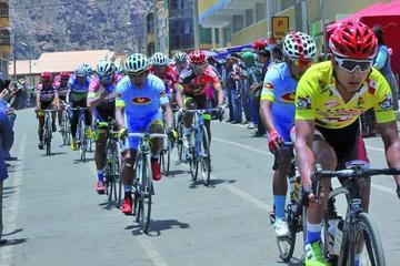 """La FBC amplía la ruta para la """"Vuelta a Potosí"""" de ciclismo"""