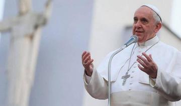El Papa solicita la paz para Jerusalén