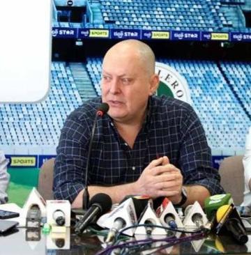 Carlos Ribera apuesta por un torneo regionalizado en 2018