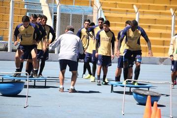 Real espera a Maygua para definir contratos con jugadores