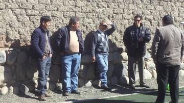 Extranjeros reforzarán el ataque de Nacional Potosí