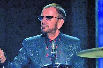 Ringo Starr  recibirá el  título de  Caballero