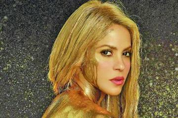 Shakira volverá al escenario en junio de 2018