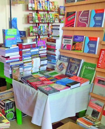 Ferias del Libro apoyan a 25 autores y 45 editoriales