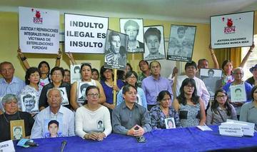 Solicitan a la corte internacional anule indulto a Fujimori en Perú