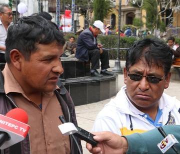 Fedjuve anuncia acciones por el retraso de La Palca