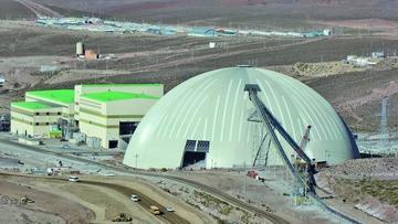 Los megaproyectos mineros se quedarán más tiempo en Potosí