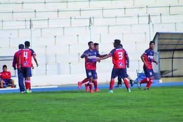 Potosí quiere aprovechar su localía para sumar ante Tarija en la Copa Bolivia