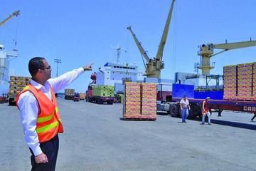 En diez meses de 2017 las importaciones suben 663 millones de dólares