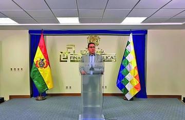 PIB de Bolivia crece 3,82 % en el tercer trimestre de este año