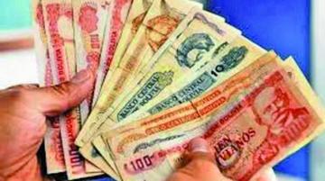 El Gobierno prevé que en abril de 2018 circule la nueva familia de billetes