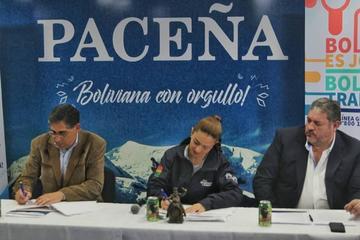 Gobierno y 19 empresas firman convenio pro empleo de jóvenes