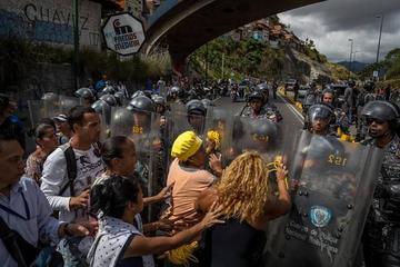 Venezuela cierra año con altos niveles de inflación acumulada