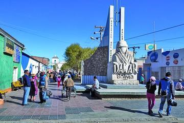 Uyuni ofrece hospedaje desde 30 Bolivianos para el Dakar