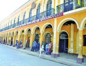 Alcaldías de Cochabamba tienen baja ejecución por lentitud de internet