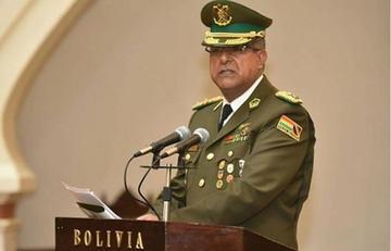Policía: 9 comandantes serán elegidos por sus capacidades operativas