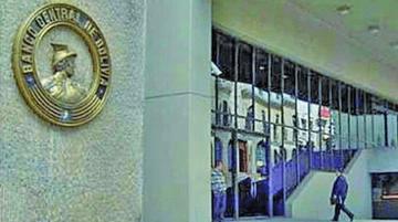BCB recuerda que existen restricciones para imprimir billetes de Alasita