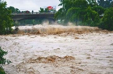 Senamhi declara alerta naranja en cinco regiones por lluvias