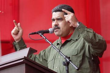 Advierten denunciar a Maduro ante la Corte Penal Internacional