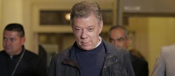 Santos valora avances en la implementación del acuerdo de paz