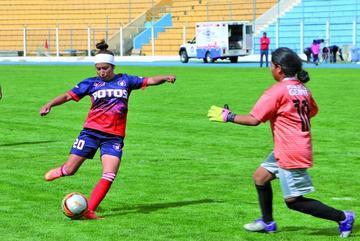 """Potosí esta listo para visitar a Pando en el estadio """"Roberto Jordán Cuellar"""""""