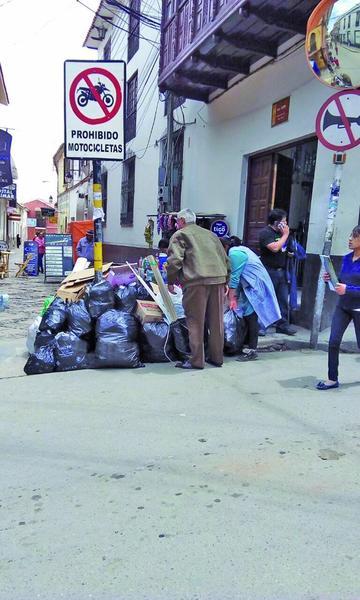 Empresa de aseo recolecta 155 toneladas de desechos por Año Nuevo