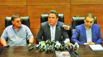 Los empresarios piden abrogar el nuevo Código del Sistema Penal