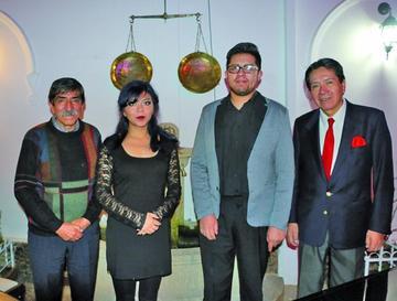 Museo ofrece el Ponche Musical