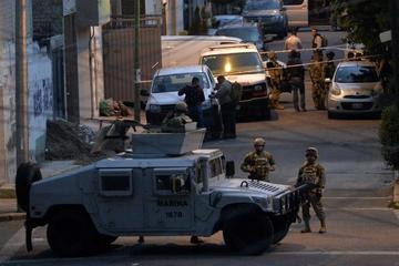 México: enfrentamientos armados en balnearios provocan 18 muertos
