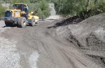 Sedeca reporta que cuatro comunidades están aisladas por los derrumbes