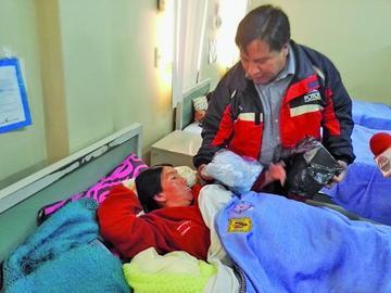 San Roque atendió el parto 2.000 con nacimiento de un niño
