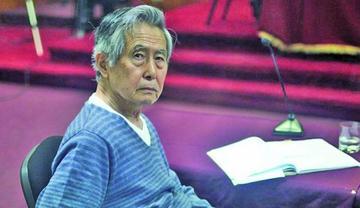Abogados confían en que la Corte Interamericana anule indulto a Fujimori