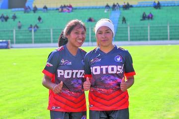 Potosí frena al líder de la Copa Bolivia