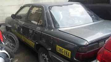 Extranjero en estado de ebriedad mata a golpes a un taxista en La Paz
