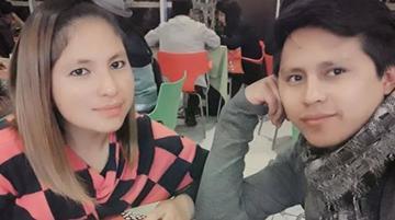 Pedirán sobreseimiento para implicada en el caso de pareja desaparecida