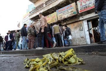 Grave atentado en Irak deja 36 personas muertas y 91 heridos