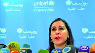 Unicef calcula que 5.000 niños murieron en Yemen