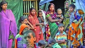 Bangladés y Birmania acuerdan plazo para repatriar a rohinyás