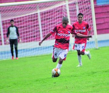 Potosí quiere volver a la senda de la victoria
