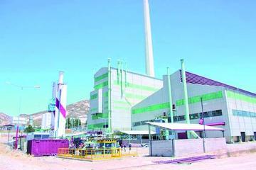 Alistan decreto para que Comibol administre la planta de Karachipampa