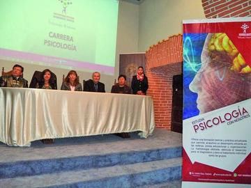 La Universidad Privada Domingo Savio abre carrera de Psicología