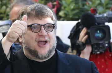 Del Toro recibe el premio de Sindicato de Productores
