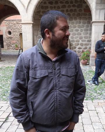 Potosino participa en Feria Internacional de Turismo
