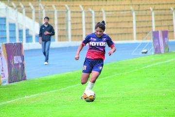 Potosí está listo para enfrentar a Litoral en su siguiente duelo de la Copa Bolivia