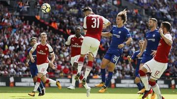 Arsenal jugará la final contra el City