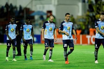Macará viaja con la esperanza de continuar en la Copa Libertadores