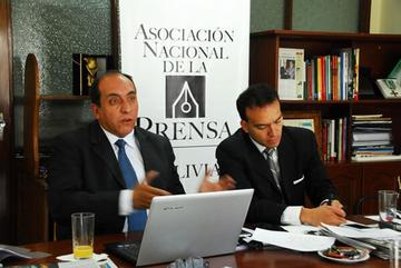 ANP: crisis financiera golpea a los medios y empuja a su cierre