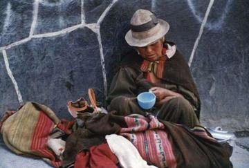 Revelan resurgimiento de la extrema pobreza en algunos puntos del país
